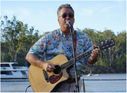 Band,on,a,boat,echuca,moama,murray,music,live,acoustic,tourism,paddle,steamer